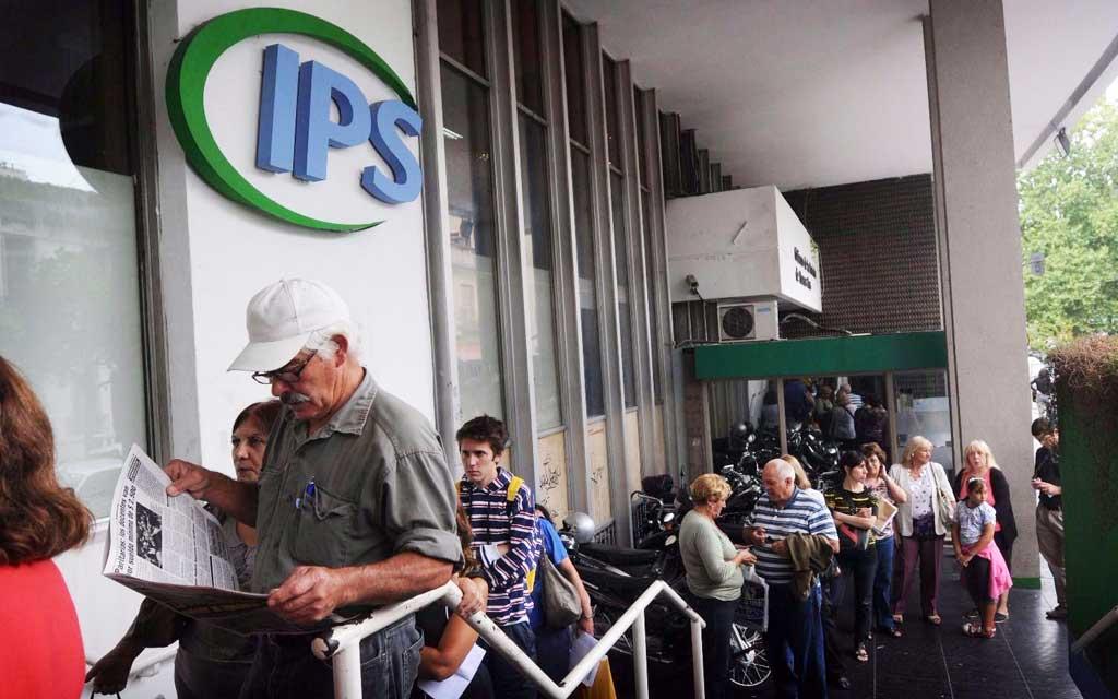 """Nueva modalidad del IPS para """"agilizar"""" jubilación de docentes bonaerenses"""