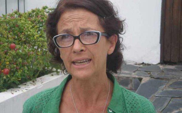 Silvia Silveira: