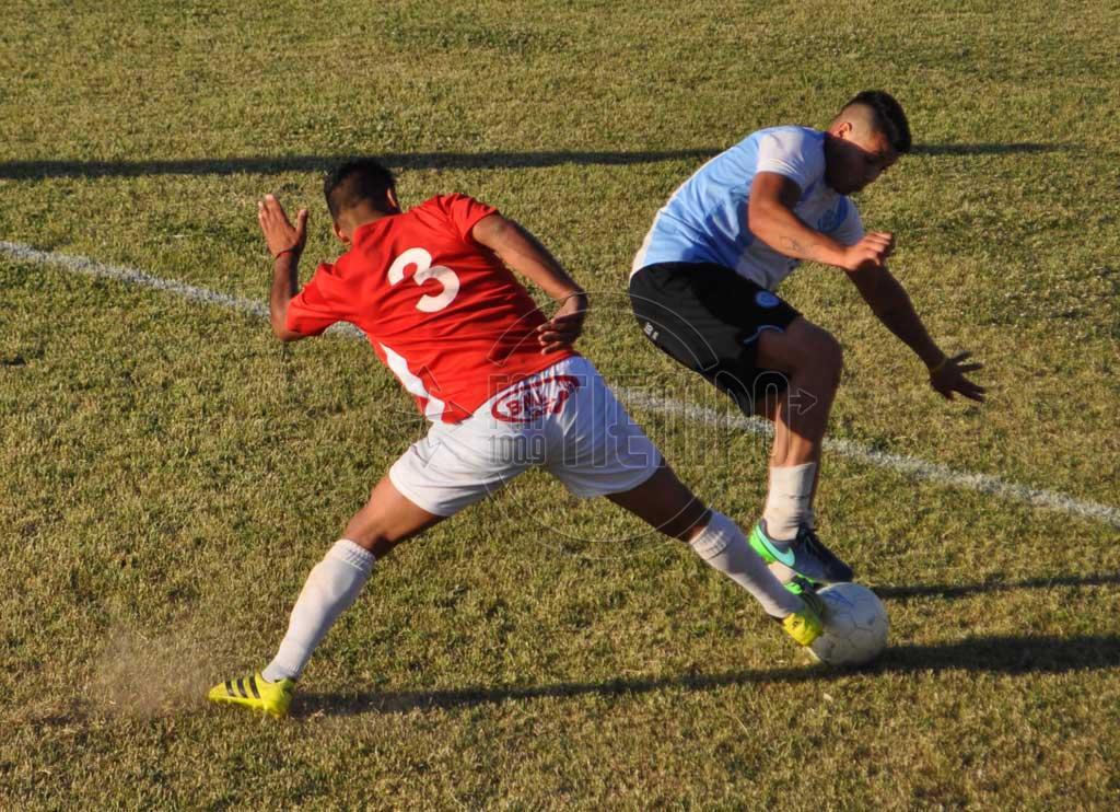El Tribunal de la Federación Norte no seguirá actuando en el fútbol local; Salto jugará con Arrecifes