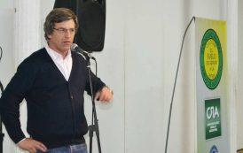 CARBAP participo de la reuniónde tamberos en Rosario y se mantienen en estado de alerta