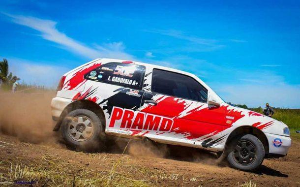 Rally Mar y Sierras: en Castelli se conocieron los primeros campeones; Zarkovich tuvo un fin de semana perfecto