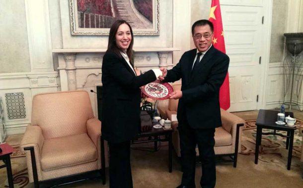 Buenos Aires firmó memorándum de entendimiento en materia educativa y deportiva con Beijing