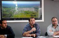 Renunció el intendente de Ayacucho, pero seguirá un tiempo más en el cargo