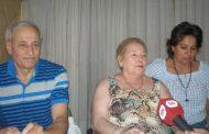 Asociación Solidaria Rojas recibió subsidio que será destinado al banco ortopédico