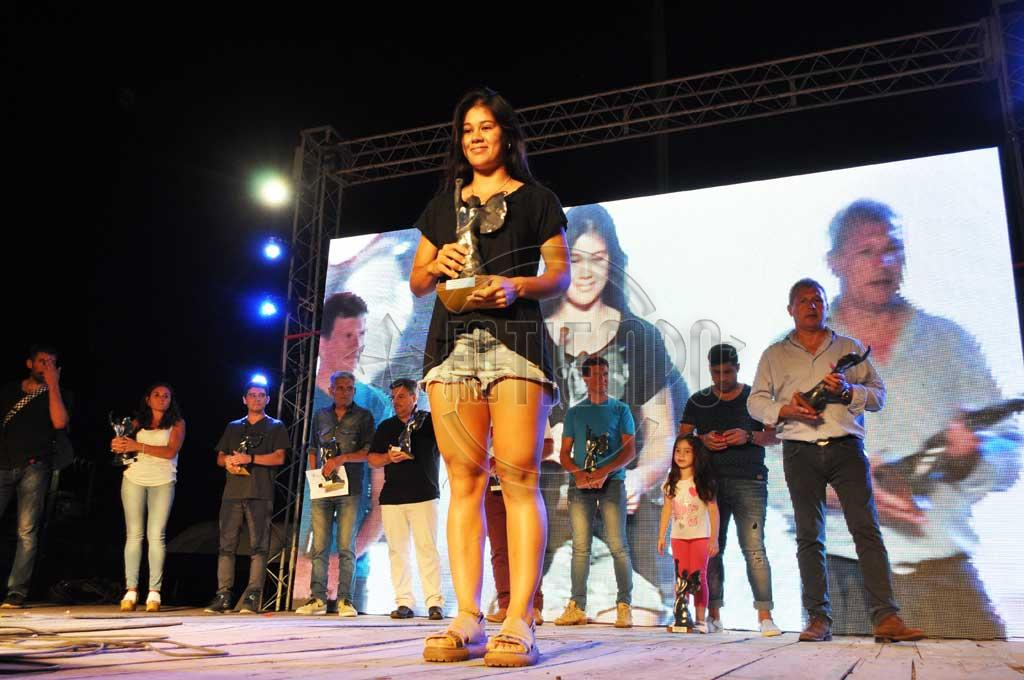 Fiesta del deporte 2017: Cumbres de Plata