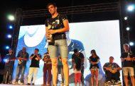 Fiesta del deporte 2017: Revelación y Cumbre de Cristal