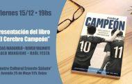Pablo Mangione y Lucas Maggiolo presentan el libro