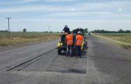 Solicitan que se incluya en el presupuesto de la Provincia la repavimentación de la Ruta 31 en el tramo