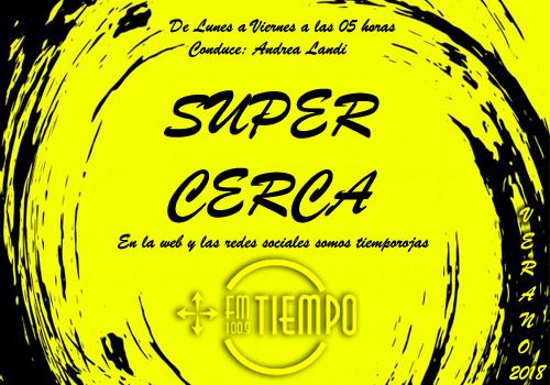Super Cerca