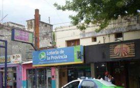Junín: Asaltaron una agencia de lotería con picanas