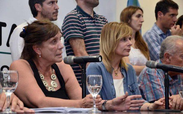 Los bloques de Unidad Ciudadana cuestionaron los despidos en la provincia de Buenos Aires