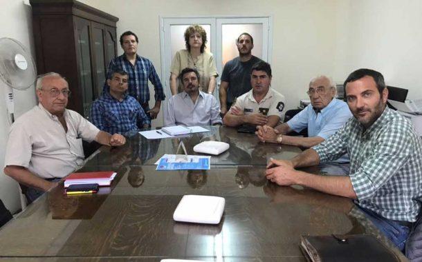 La Sociedad Rural de Junín se reunió  por abigeato y corte de alambradas