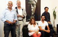Elcoro participó del Primer Encuentro Regional de Teatro