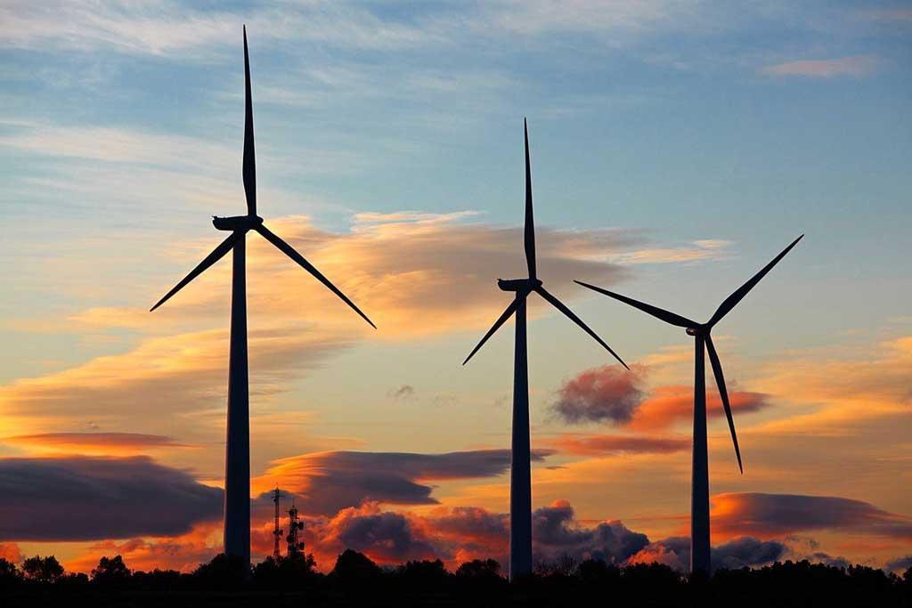 Empresas chinas invertirán US$150 millones en el desarrollo de un parque Eólico