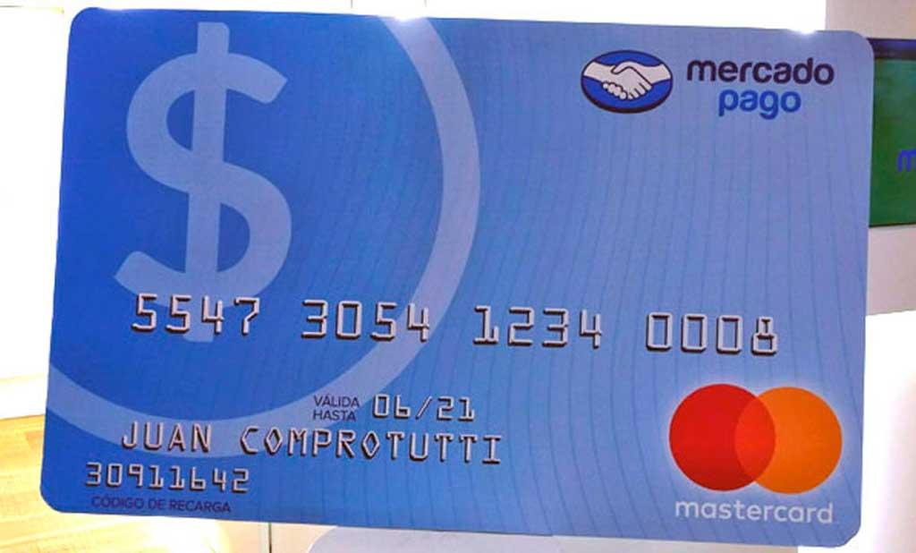Lanzaron una tarjeta de compras y retiro de cajeros para quienes no tienen cuentas bancarias