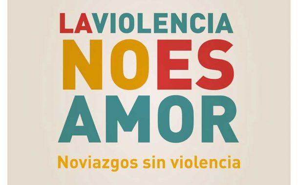 Campaña de prevención sobre noviazgos violentos