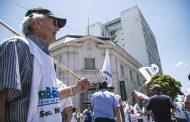 Bancarios amenazan con 72 horas de paro