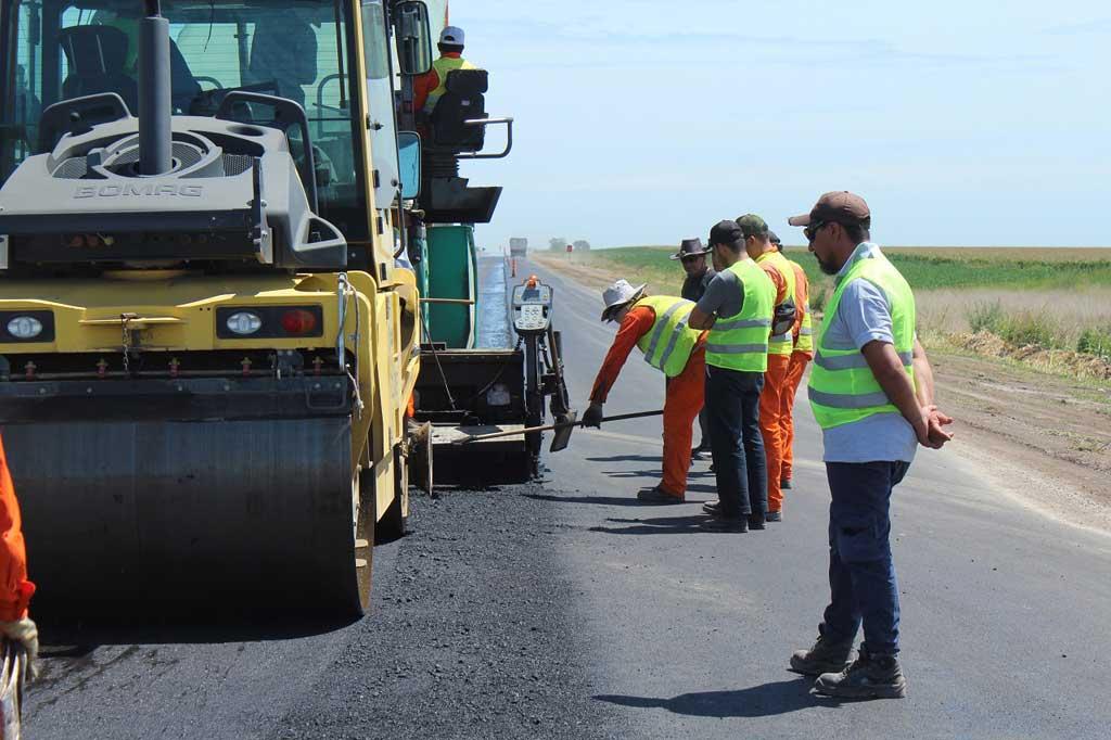 La Provincia invertirá durante 2018 cerca de $11.700 millones en 63 obras viales