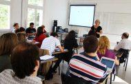 Curso de posgrado sobre sistemas de información geográfica