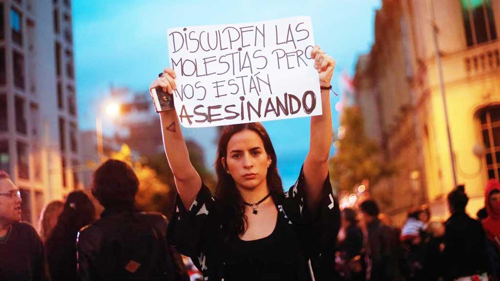 ANSES ya paga subsidios a hijos de víctimas de femicidio y homicidio por violencia de género