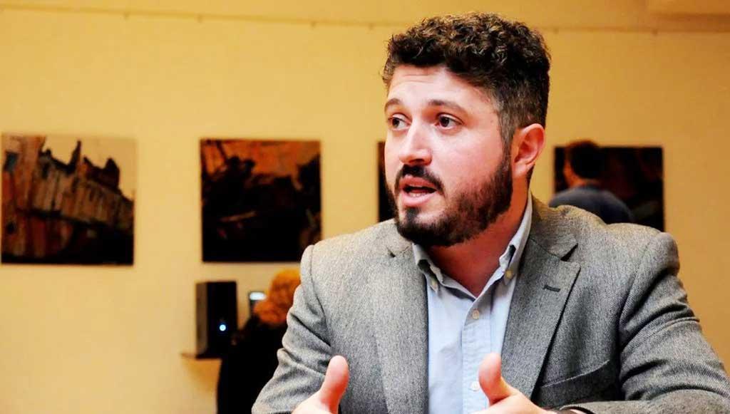 """Siciliano: """"No hay cierre de ninguna institución educativa"""""""