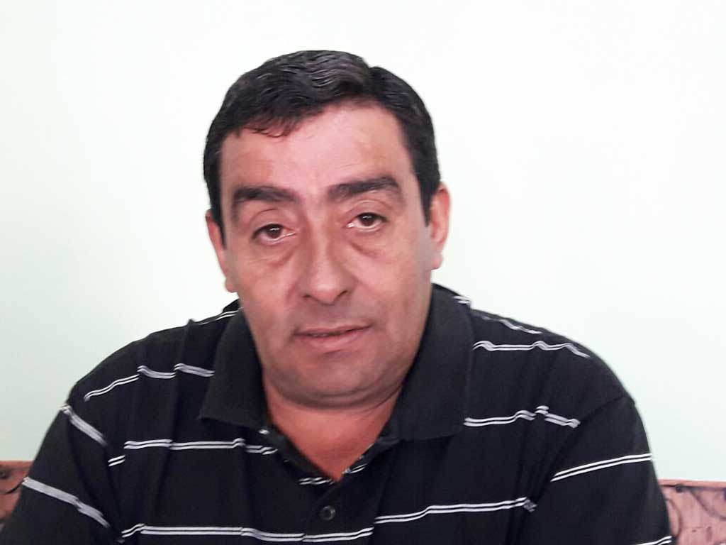 Alvarado: