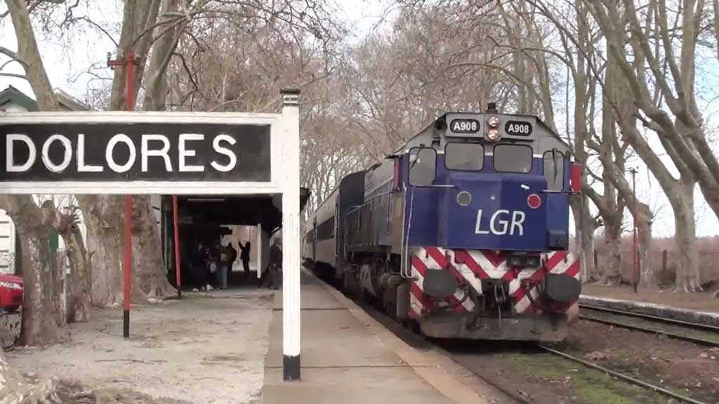 Buscan por ley impedir la disolución de Ferrobaires y evitar 1500 despidos