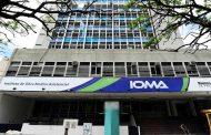 IOMA incrementó el porcentaje de pago de servicios a hospitales