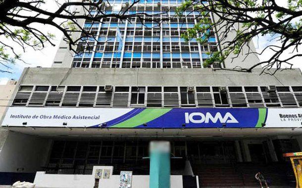 Nuevo nomenclador de IOMA incluirá prácticas que eran consideradas como excepciones