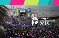 Juegos Bonaerenses 2018: se establecieron las fechas de la etapa regional