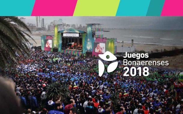 Juegos bonaerenses 2018: reunión de padres de clasificados a la final provincial