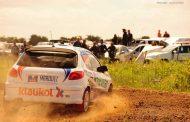El Rally Mar y Sierras corre en Madariaga y se espera récord de inscriptos