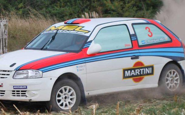 La próxima fecha del Rally Santafesino será en San José de la Esquina