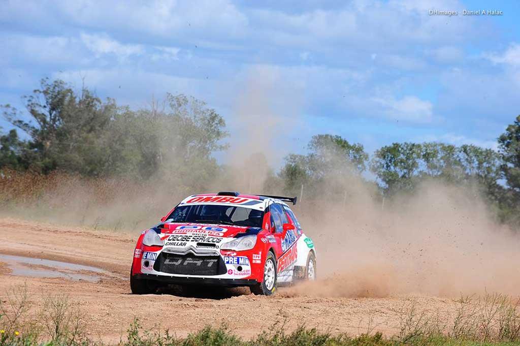 La próxima fecha del Rally Mar y Sierras se correrá en General Madariaga