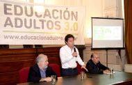 """Sánchez Zinny busca bajarle el tono y dice que """"no hay una fecha límite para negociar"""""""