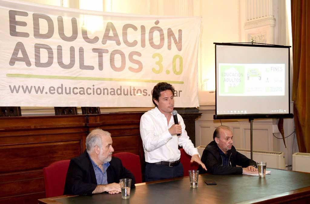 """Sánchez Zinny: """"Se va a decidir en los próximos días una sanción"""""""