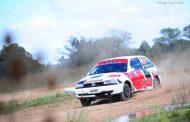 El nuevo Rally Santafesino pone primera en Villa Eloisa con mucha presencia rojense