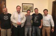 Rally Mar y Sierras: también está confirmado el cuarto capítulo de la temporada