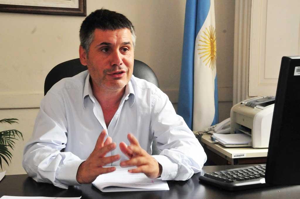 """Martello: """"El alcohol es la principal adicción en Argentina"""""""