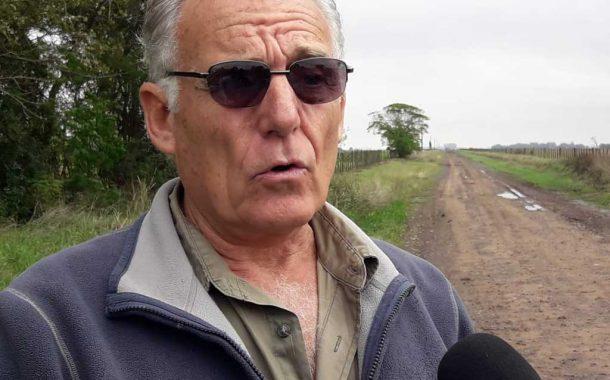 Alberto Del Solar disertó en congreso de Aapresid sobre el agua