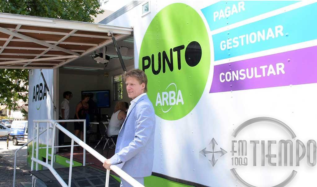 Semana Santa: ARBA realiza controles en alojamientos y locales gastronómicos