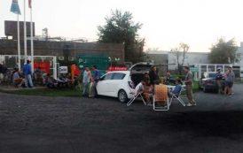 Rosario: Cargill paralizó su planta y suspendió a los trabajadores hasta fin de mes