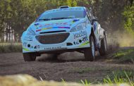 La tercera fecha del Rally Mar y Sierras se correrá en Castelli