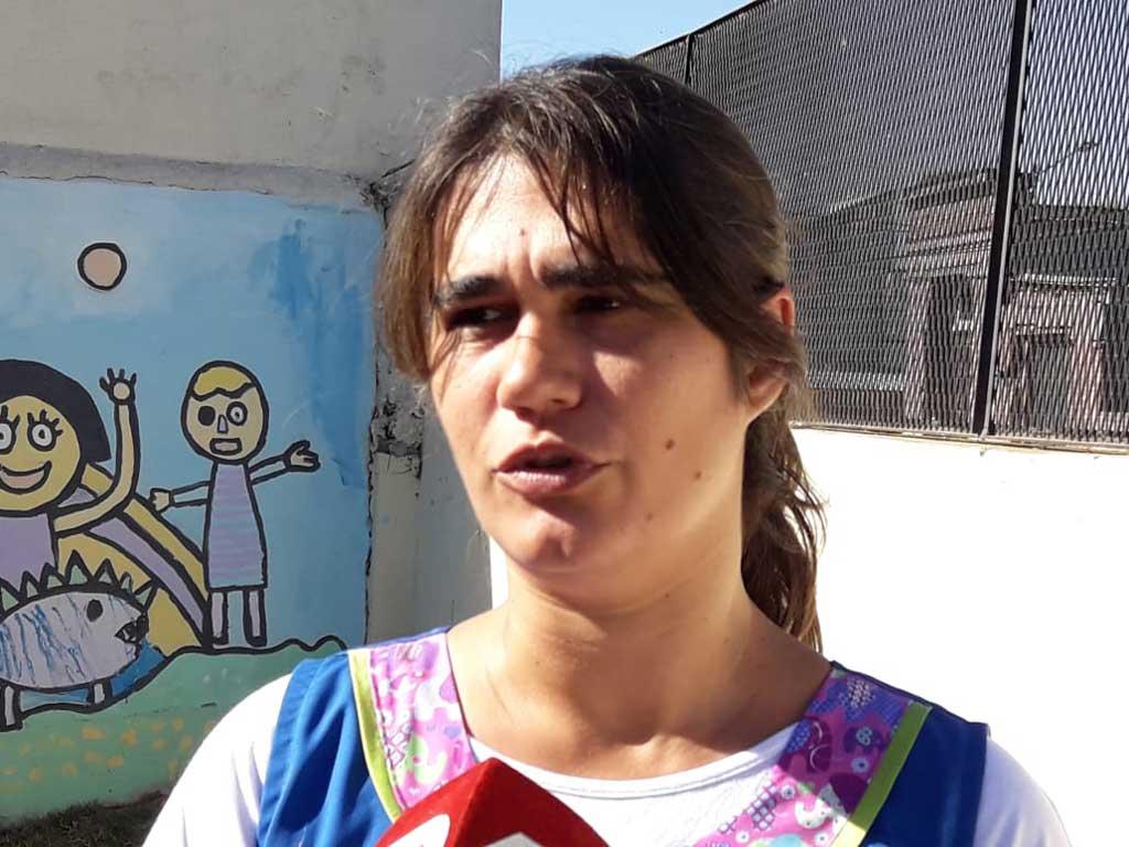 Lorena Savi: