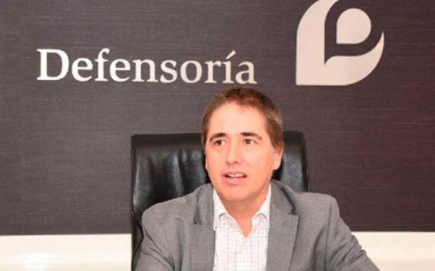 """Lorenzino: """"Vamos a acompañar el reclamo de los intendentes"""""""