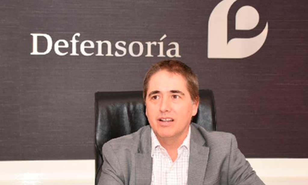 El Defensor del Pueblo denunció al Estado por el aumento de la tarifa eléctrica