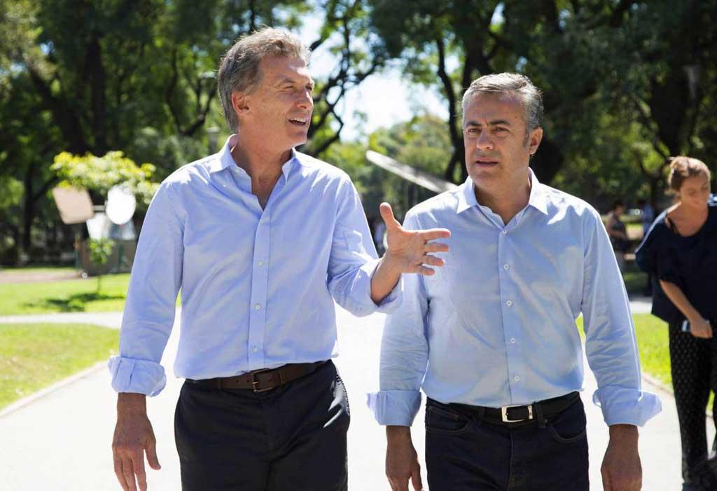 Nación gira a Provincias más de 4 mil millones para compensar el Fondo Sojero