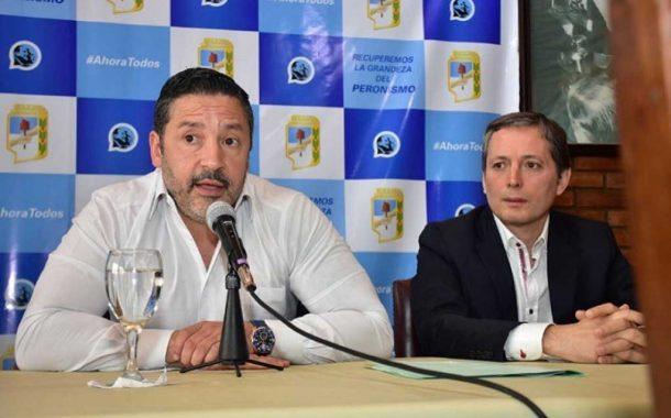 El peronismo bonaerense vuelve a reunir su consejo directivo en Cañuelas