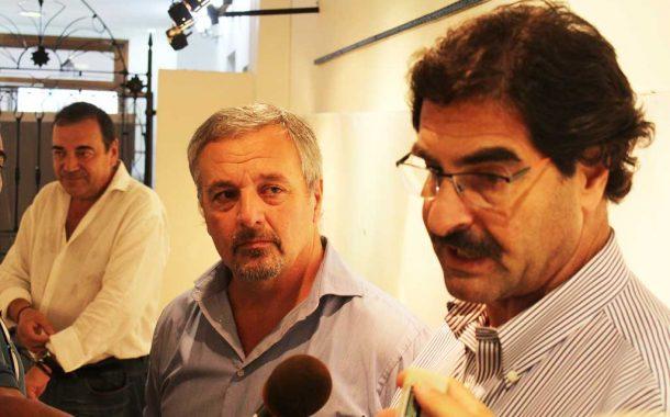 Para Leonardo Sarquís, el Gobierno de Vidal