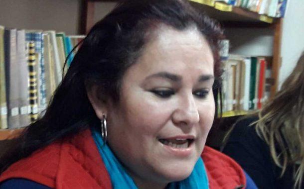 Sonia Leiva: Alumnos rojenses nos representarán en el Senado